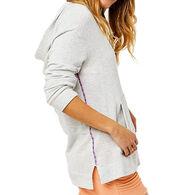 Carve Designs Women's Mona Long-Sleeve Sweatshirt