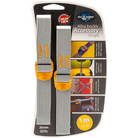 Sea to Summit 20mm Accessory Strap w/ Buckle - 2 Pk.