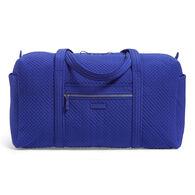 Vera Bradley Microfiber Large 49 Liter Travel Duffel Bag