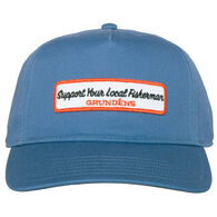 Grundens Men's Support Your Local Fisherman Hat