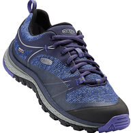 Keen Women's Terradora Low Waterproof Hiking Shoe
