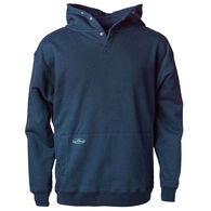 Arborwear Men's Big & Tall Double-Thick Pullover Sweatshirt