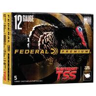 "Federal Premium Heavyweight TSS 12 GA 3-1/2"" 2-1/2 oz. #7 & #9 Shotshell Ammo (5)"