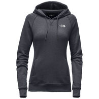 The North Face Women's French Terry Logo Pullover Hoodie