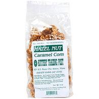 Hutchinson's Candy Hazel Nut Caramel Corn, 6 oz.
