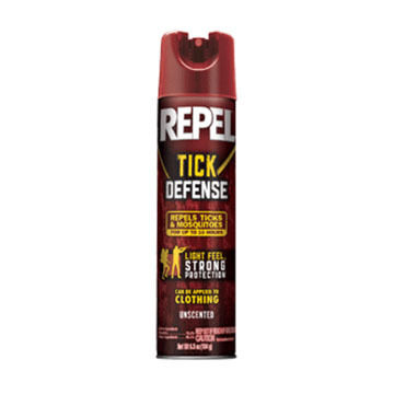 Repel Tick Defense Aerosol Spray - 6.5 oz.