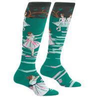 Sock It To Me Women's The Rehearsal Knee High Sock
