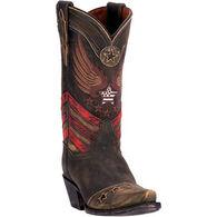 Dan Post Women's Dingo N'Dependence Western Boot