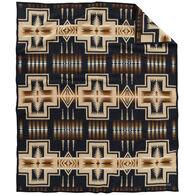 Pendleton Woolen Mills Harding Queen-Size Blanket