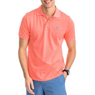 Southern Tide Men's Jack Performance Pique Polo Short-Sleeve Shirt
