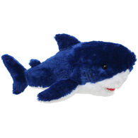 "Aurora Shark 14"" Plush Stuffed Animal"