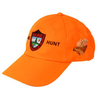 Maine Inland Fisheries and Wildlife Embroidered Blaze Cap - Moose Hunt