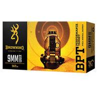 Browning BPT Performance Target 45 Auto 230 Grain FMJ Handgun Ammo (50)
