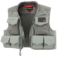 Simms Men's Freestone Fishing Vest