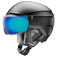 Atomic Savor AMID Visor HD Plus Snow Helmet