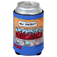 Entertain Ya Mania Who Farted? Can Cooler