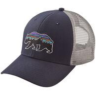 Patagonia Men's Fitz Roy Bear Trucker Hat