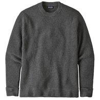 Patagonia Men's Recycled Wool Sweater