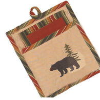Kay Dee Designs Bear Embroidered Gift Set