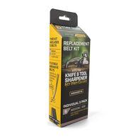 Work Sharp Ken Onion Edition X22 Medium Grit Abrasive Belt Bulk Pack