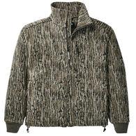 Filson Men's Mossy Oak Mackinaw Wool Field Jacket