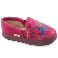 Acorn Boys' & Girls' Colby Gore Moc Slipper