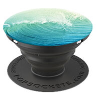PopSockets Wave Mobile Device Expanding Stand & Grip