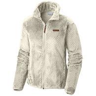 Columbia Women's Fire Side II Sherpa Full Zip Fleece
