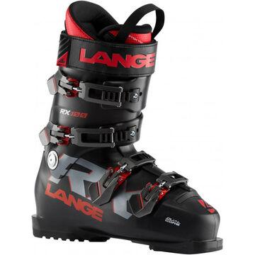 Lange Mens RX 100 Alpine Ski Boot - 19/20 Model