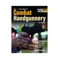 Gun Digest Book of Combat Handgunnery, 7th Edition by Massad Ayoob