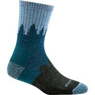 Darn Tough Vermont Women's Treeline Micro Crew Sock
