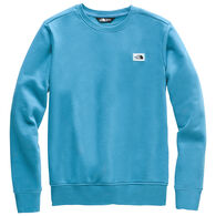 The North Face Men's Classic Fleece LFC Crew Neck Sweatshirt