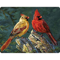 Rivers Edge Cardinals Cutting Board