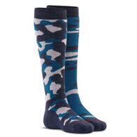 Fox River Mills Youth Freestyle Medium Weight Over The Calf Sock