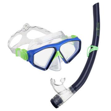 Aqua Lung Saturn Mask & Snorkel Combo Set