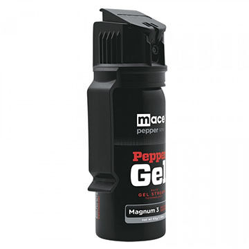 Mace Pepper Gel Magnum-3 Pepper Spray