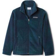 Columbia Toddler Boy's Zing III Fleece Jacket
