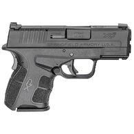 "Springfield XD-S Mod.2 Single Stack Tritium Night Sights 45 ACP 3.3"" 5-Round Pistol"