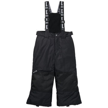 Kamik Boys Urban Insulated Bib Snow Pant