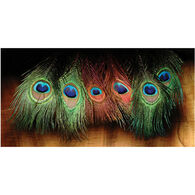 Hareline Peacock Eyed Stick Fly Tying Material