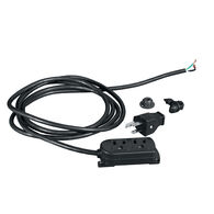 Stack-On Safe / Cabinet Electrical Cord Kit