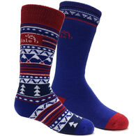 Bridgedale Youth Merino Ski Sock