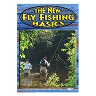 Rumpf The New Fly Fishing Basics DVD