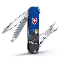Victorinox Swiss Army Classic SD Acadia US National Park Multi-Tool