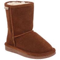 "Bearpaw Girls' Emma Short 6.5"" Boot"
