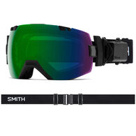 Smith I/OX Turbo Fan Snow Goggle