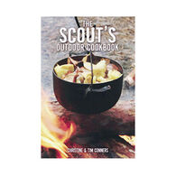 The Scout's Outdoor Cookbook by Christine Conners & Tim Conners