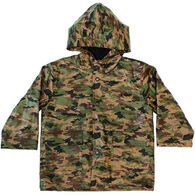 Western Chief  Boys' & Girls' Camo Rain Coat