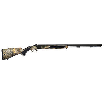 Traditions Vortek StrikerFire w/ Nitride Coating 50 Cal. Muzzleloader