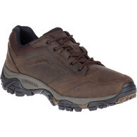 Merrell Men's Moab Adventure Lace Waterproof Shoe